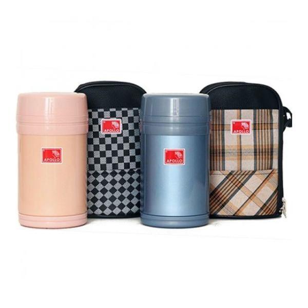 아폴로 보온 도시락 AP1100 950ml 1p 보옥죽통 보옥 상품이미지