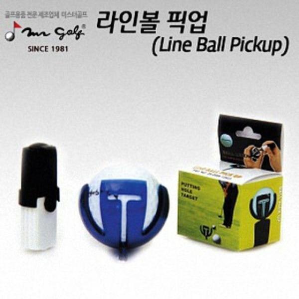 라인볼픽업 볼라이너 골프볼라이너 골프볼픽업 골프 상품이미지