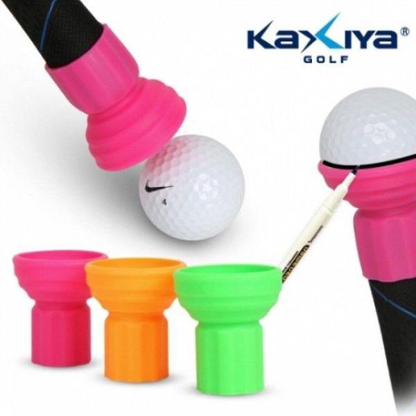 2in1 실리콘 볼픽업용 라이너 골프볼라이너 골프용 상품이미지