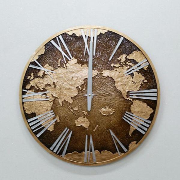 월드벽시계대형시계인테리어시계 상품이미지