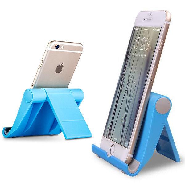 스마트폰거치대 태블릿거치대 탁상용 핸드폰 스탠드 상품이미지