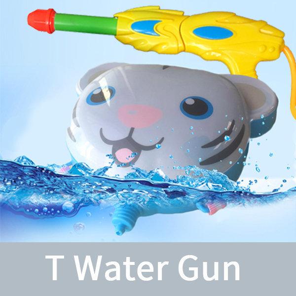 유아 배낭 물총 /물놀이장난감/ 유아장난감/동물물총 상품이미지