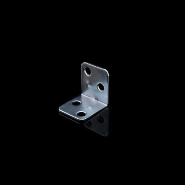 코너철 소형 200개입 꺽쇠 철물 DIY 부속 부품 상품이미지