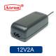 아답터 12V2A 어댑터 LED CCTV 아답타 해외인증제품