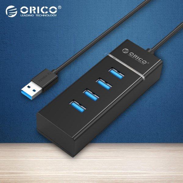 당일배송 ORICO 고속 USB 허브 4 USB 포트 3.0 상품이미지