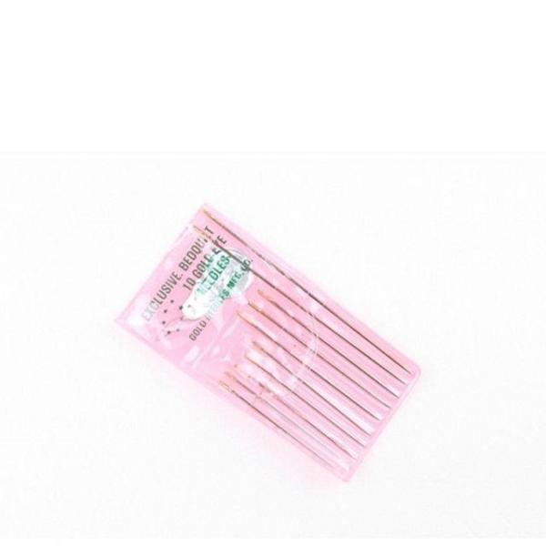 분홍바늘 바늘 바늘세트 가정용바늘 홈질바늘 홈질 상품이미지
