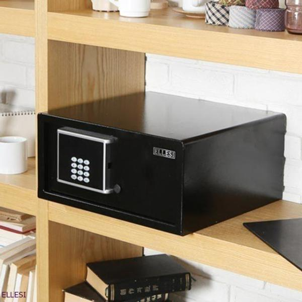 ELS-420T 디지털 호텔 가정용 소형 미니 금고 상품이미지