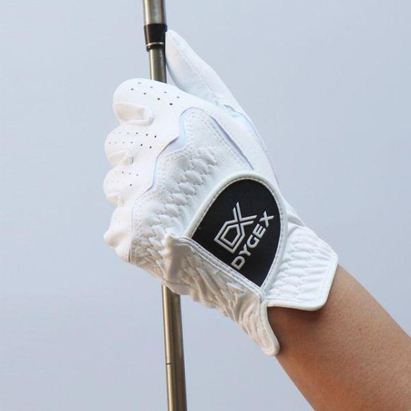 핸즐 남성용 합피 왼손 골프장갑 상품이미지