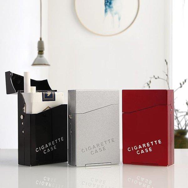 20개비 저스틴 원터치 담배케이스 상품이미지