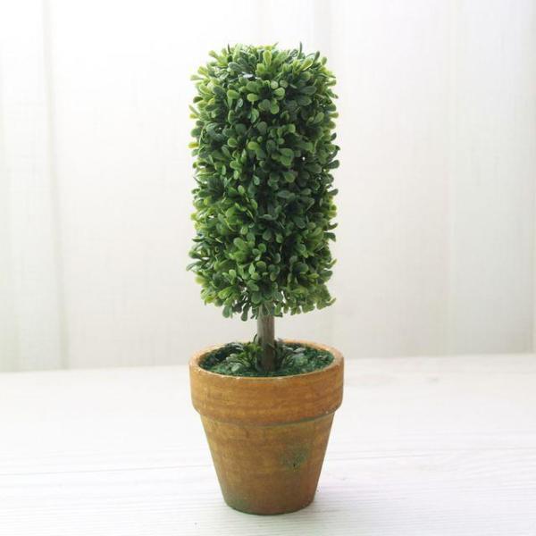 조화 화분 타워 인테리어조화 인조나무 인테리어용 상품이미지