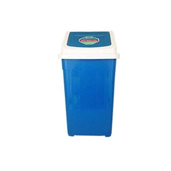 웰빙휴지통4호25L 휴지통 분리수거함 쓰레기통 재활 상품이미지