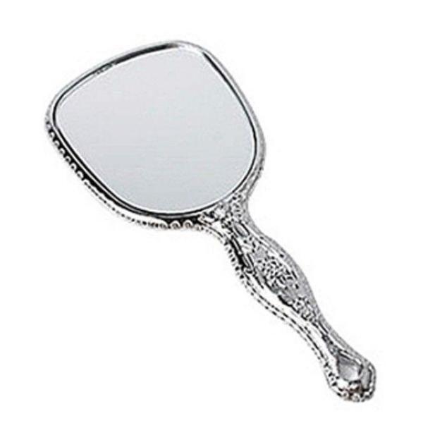 GS공주경타원소골드 실버 거울 손거울 탁상거울 휴 상품이미지
