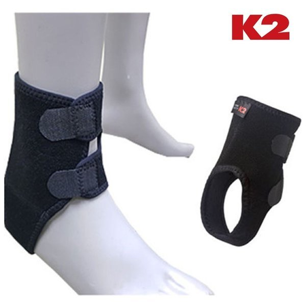 K2 케이투 에어프랜 발목 보호대 아대 IUA099P4 상품이미지