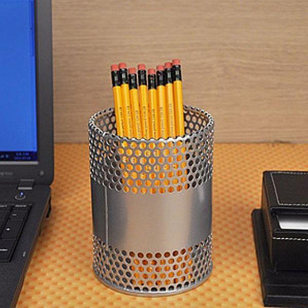 연필꽂이(대) 펜꽂이 연필꽃이 펜홀더 연필통 볼펜 상품이미지