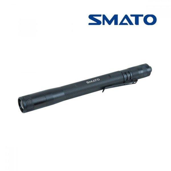 스마토 볼펜형 LED 라이트 펜클립타입 SLL-3413 상품이미지
