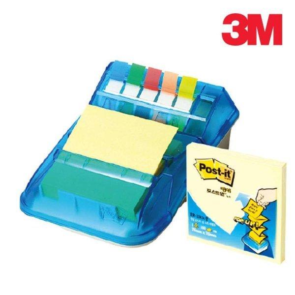 3M 포스트잇 팝업 디스펜서 KR-2001 상품이미지