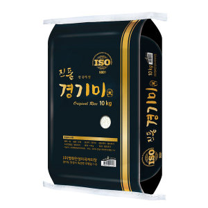 [쌀집총각]진품경기미 아끼바레 단일품종 추청 쌀 10kg 당일도정