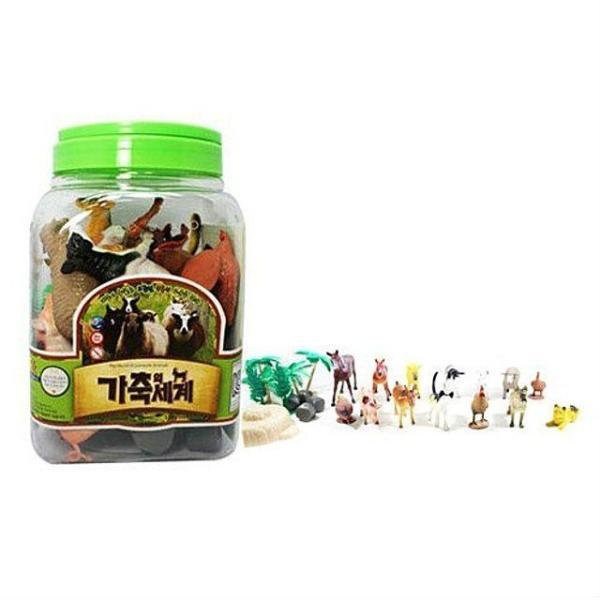키즈인 가축의 세계-대(08476) 상품이미지