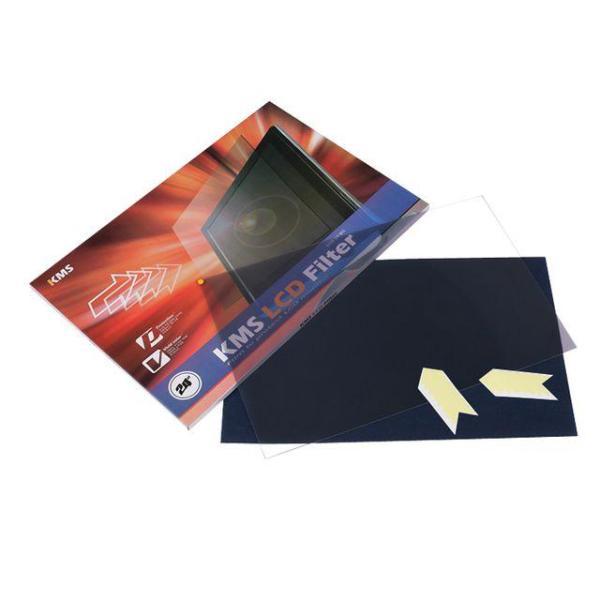 KMS 모니터 화면보호기 24형 와이드 LCD 필름 상품이미지