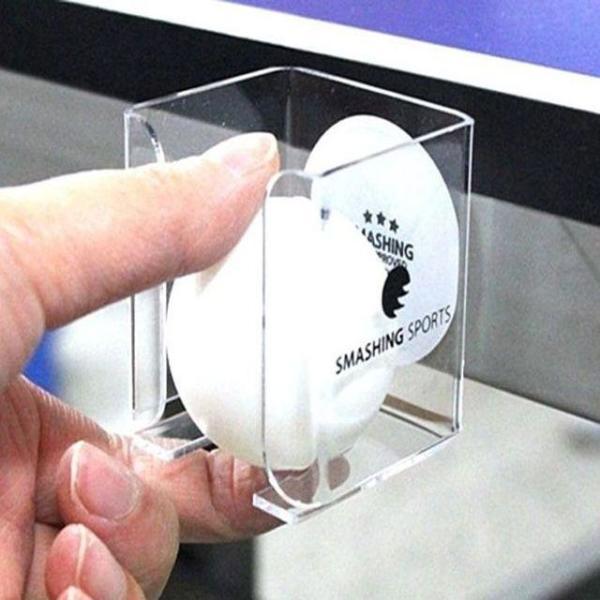 탁구공 볼컵 TA596746 탁구공보관 상품이미지