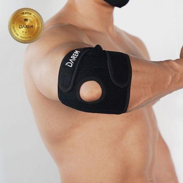 희망 인텐스 팔꿈치 보호대 엘보 테이핑 상품이미지