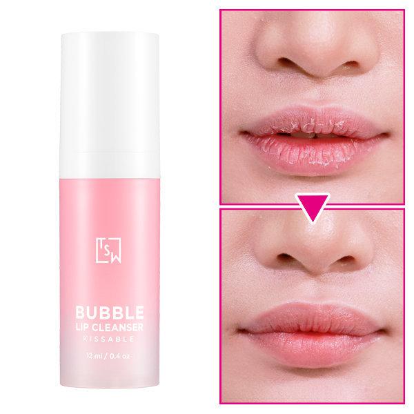 TSW 입술각질 지우개/입술각질제거/립케어/건조한입술 상품이미지
