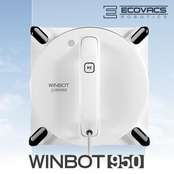 에코백스 로봇청소기 윈봇 950(W950) 상품이미지