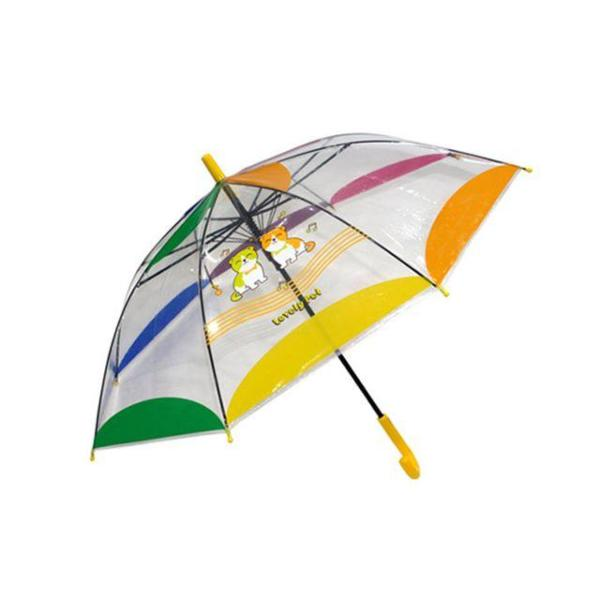 잇템 비닐우산 도트무늬 상품이미지