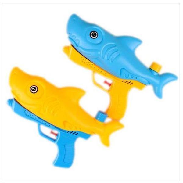 상어 물총 워터건 장난감 물총 어린이날선물 물놀이 상품이미지