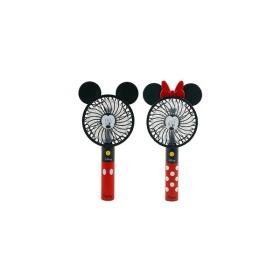 미키마우스 휴대용선풍기/미키핸디선풍기