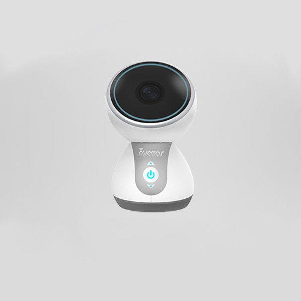 구매대행  스마트 홍 시큘리티 E1 카메라 상품이미지
