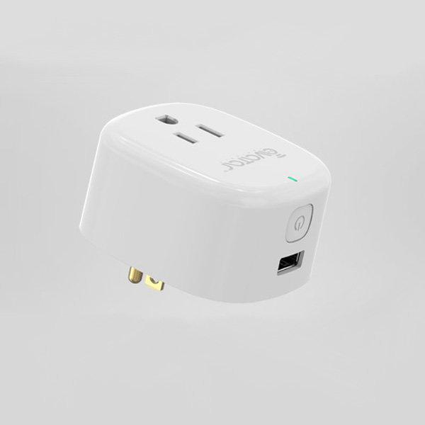 구매대행  스마트 와이파이 플러그 AWP01L 상품이미지