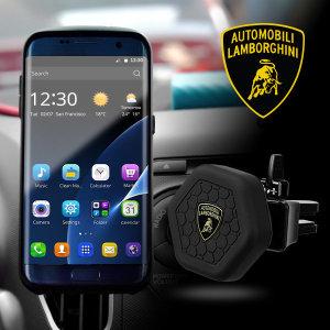 람보르기니 LB-D7R 마그네틱 스마트폰 차량용 거치대
