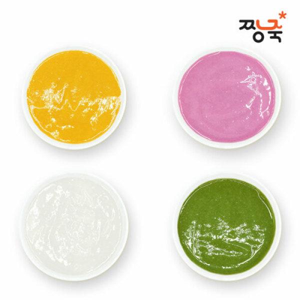 짱죽 1단계 미음 / 초기 이유식 아기밥 상품이미지
