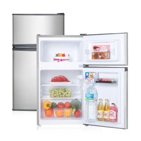 소형냉장고 90L 1등급 미니 작은 일반 냉장고