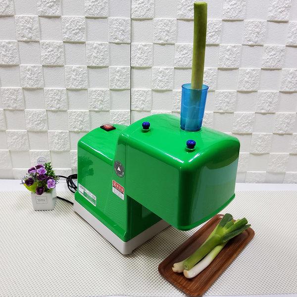 신영 그린파절기 SY-1504 물청소 파채기계 파써리 상품이미지