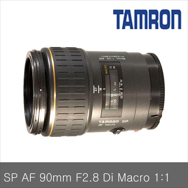(탐론)SP AF 90mm F2.8 Di Macro 1:1 캐논용 상품이미지