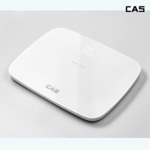 [CAS]카스 CAS 체중계 X10 화이트 LED
