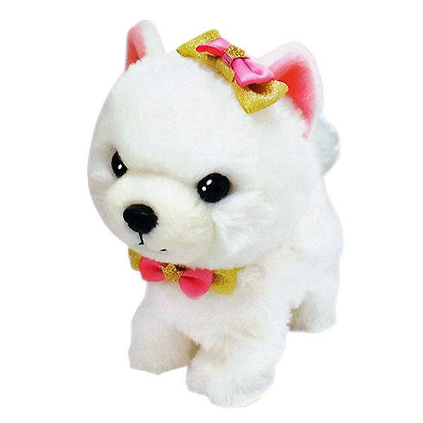 내친구몽이콩이/작동강아지/강아지인형/메롱초코밀크 상품이미지