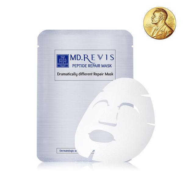 MDREVIS 엠디레비스 펩타이드 리페어 마스크팩 5매 상품이미지