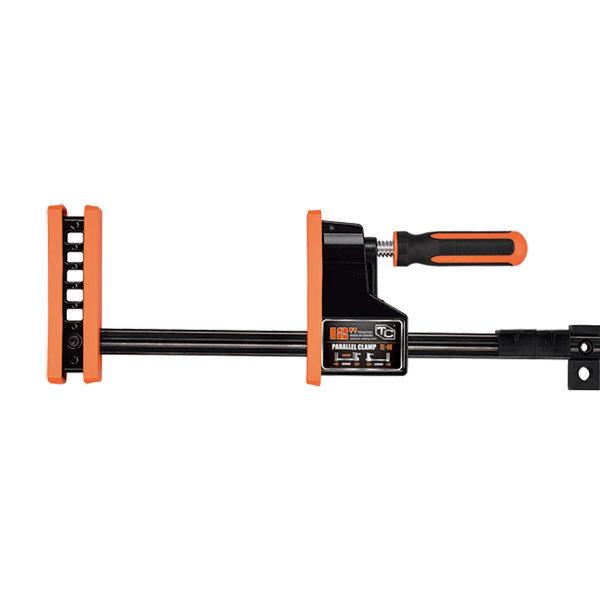TC-40PA / 병렬클램프/목공클램프/목공구/클램프 상품이미지