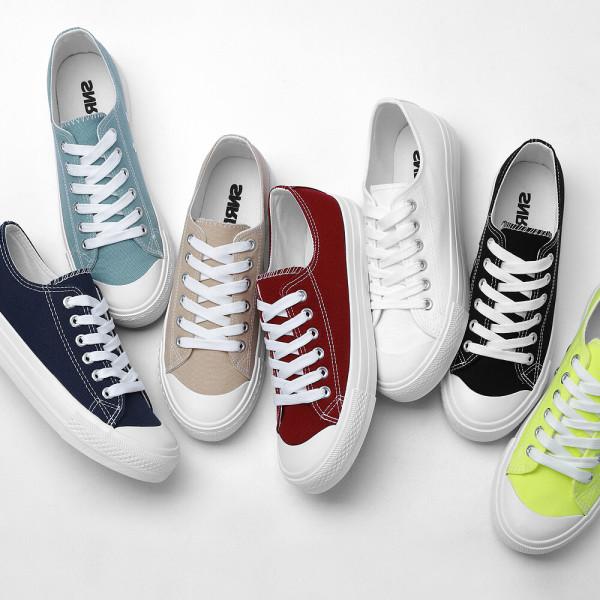 신발 스니커즈 컨버스 SN152 커플신발 여성 남성 단화 상품이미지
