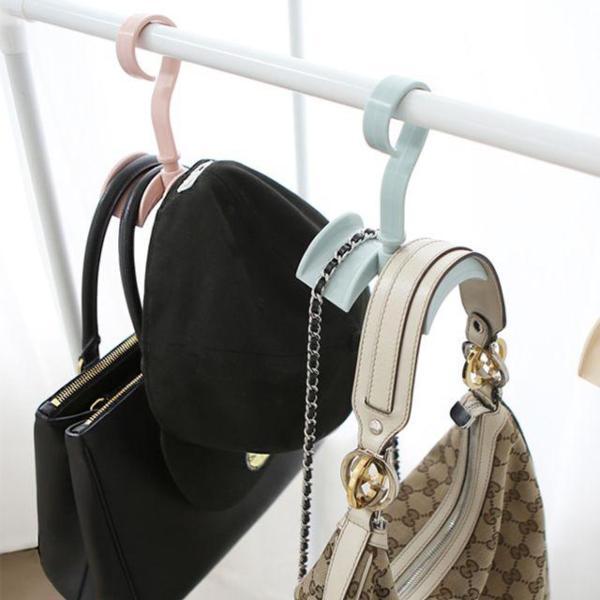 가방 모자 벨트 넥타이 스카프 BAG 걸이 다용도 행 상품이미지