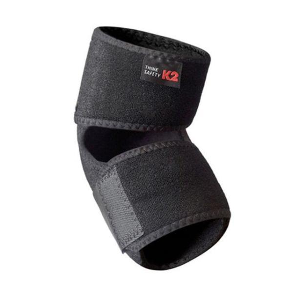 압박조절 가능 팔꿈치피로 최소화 블랙 팔꿈치 보호 상품이미지