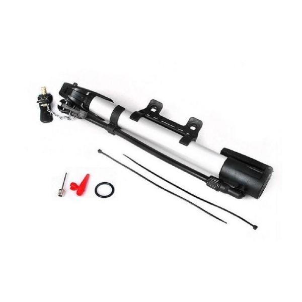 자전거 펌프 발펌프/색상랜덤 공기주입 튜브 에어 상품이미지