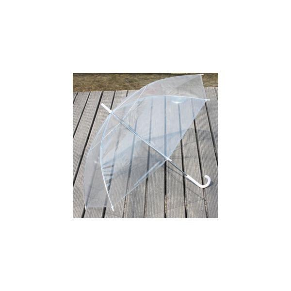 투명자동우산 비닐우산 파스텔우산 자동우산 우비 상품이미지