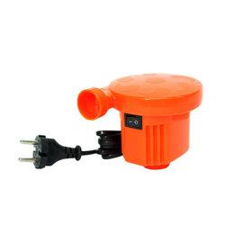 전동 에어펌프 공기주입기 튜브 215W 가정용