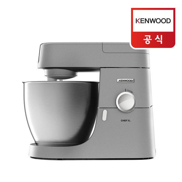 켄우드  Chef XL 6.7L 대용량 키친머신 KVL4100S 상품이미지