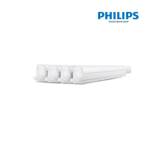 필립스 LED T5 Batten 7W 전구색 (3000K) T5 간접조명 상품이미지