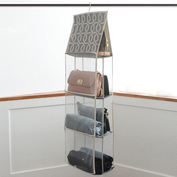 마리데코 다용도 가방걸이 7칸 상품이미지